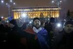 Bucarest, 12 giorni di proteste: in tremila chiedono dimissioni del governo