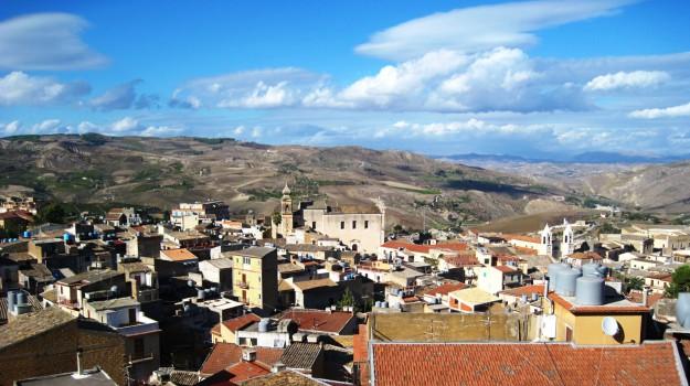 turismo racalmuto, Agrigento, Economia