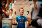 A Napoli le statuine del presepe per la sfida contro il Real Madrid - Foto