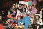 E' festa a Regalbuto, oltre un migliaio i partecipanti alle sfilate