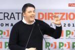 Al via la direzione del Pd, Renzi: basta rese dei conti nel partito, diamoci una regolata - Diretta
