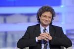 Riccardo Cucchi lascia, Inter-Empoli la sua ultima radiocronaca