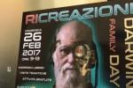 """Laboratori e incontri per bambini, al museo Gemmellaro il """"Darwin Family day"""""""