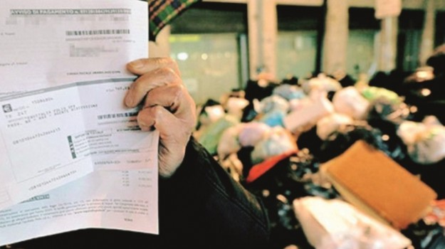 Mazara del Vallo, tassa rifiuti, Trapani, Economia
