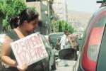 «Mendicava con in braccio il neonato»: romena denunciata ad Agrigento