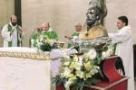 Agrigento, San Gerlando va a S. Maria dei Greci