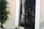 Il rogo ai servizi cimiteriali, indagini a Scicli