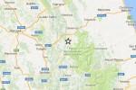 La terra continua a tremare nel Centro-Italia: scossa 4.4 tra Macerata e Perugia