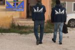 """""""Affari grazie a Messina Denaro"""", sequestro Castelvetrano per ex assessore ed il padre"""