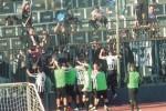Sicula Leonzio, lo stadio Nobile pronto per il campionato