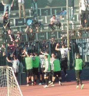 Alla Sicula Leonzio il derby col Trapani, pari per il Catania e Akragas e Siracusa sconfitti
