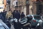 La sparatoria a Ballarò, l'intervento della polizia dopo l'agguato - Video