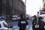 """Aggressione al Louvre, l'attentatore: """"Volevo imbrattare opere"""""""