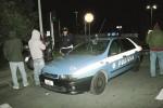 Colpi di pistola contro l'auto di un commerciante ad Agrigento