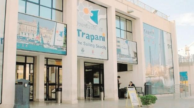 acqua, stazione marittima trapani, trapani, Trapani, Cronaca