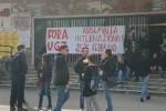 Studenti contro il G7, due giorni di dibattiti a Palermo - Le immagini dalla Facoltà di Lettere