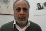 Il segretario del Sunia Palermo Zaher Darwish