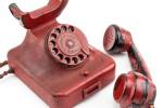 """L'«arma» con cui Hitler dava ordini, venduto il """"telefono della morte"""""""