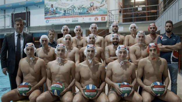 pallanuoto, telimar, waterpolo, Palermo, Sport