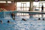 Pallanuoto maschile, il TeLiMar cede il derby alla Nuoto Catania