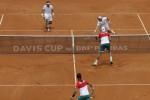 Coppa Davis, Italia ko nel doppio: l'Argentina riapre la sfida