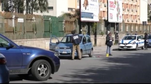 suicidio, TRAFFICO, Palermo, Cronaca
