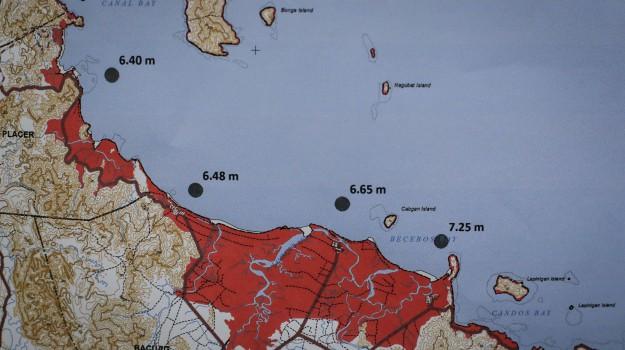 Filippine, sisma, terremoto, Sicilia, Mondo