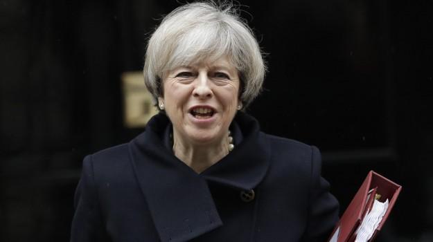 brexit, governo may, Sicilia, Mondo