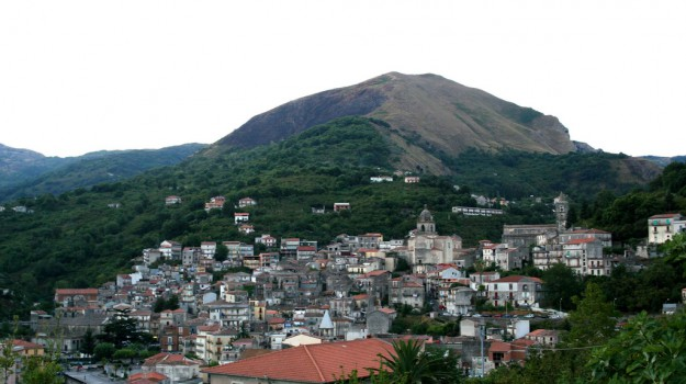comune, messina, tortorici, Messina, Cronaca