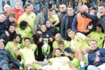 Poker al Lamezia, il Troina vola ai quarti di finale di Coppa Italia