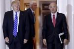 Altra tegola su Trump: anche il segretario al Lavoro va via