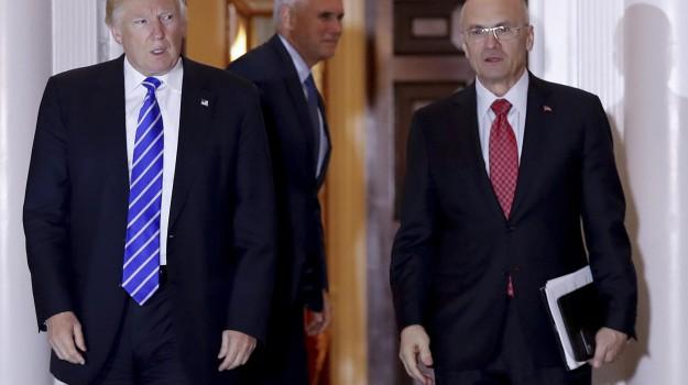 casa bianca, Stati Uniti, Donald Trump, Sicilia, Mondo