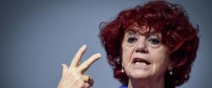 Il ministro della Pubblica Istruzione, Valeria Fedeli