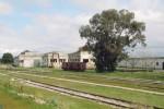 Selinunte, la vecchia ferrovia sarà recuperata