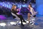 Verissimo, screzio in studio fra Giuliana De Sio e la Toffanin - Video