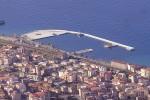 Principio di incendio sul traghetto Catania-Napoli, subito spento