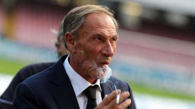 palermo calcio, Zdenek Zeman, Palermo, Calcio