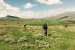 In viaggio a piedi per 1.200 chilometri, l'avventura sulle antiche rotte siciliane