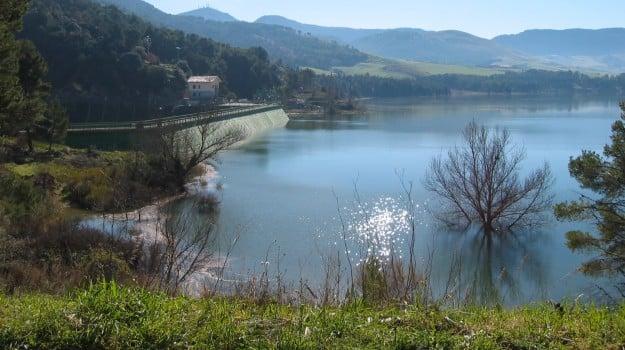 vallone senz'acqua, Caltanissetta, Cronaca