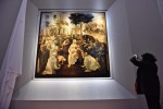 Torna a risplendere l'Adorazione dei Magi di Leonardo da Vinci