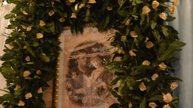 festa, san Giuseppe, Trapani, Cultura