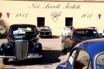 Le auto della Targa Florio in mostra a Palermo - Video