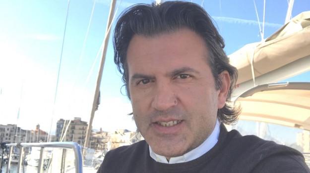 caso La vardera, Il Centro Destra, Alessandro Fontanini, Palermo, Politica