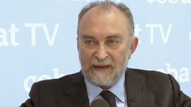 candidato a sindaco trapani, elezioni comunali trapani, forza italia, Antonino D'Alì, Trapani, Politica