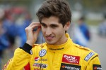 """L'Italia torna in Formula uno, ecco Antonio Giovinazzi: """"Con l'aiuto di Sant'Antonio..."""""""