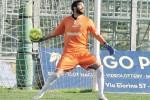 Santurro carica il Siracusa: tre punti col Fondi