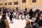 """Raccontare il quartiere attraverso le fiabe e la pittura dei bambini, a Palermo cala il sipario su """"Ballarò Tale"""" - Video"""