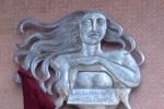 Festa della donna, inaugurato a Palermo un bassorilievo per ricordare la strage della Triangle