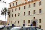 Sede della Guardia di Finanza, tra gli spazi della caserma Cangialosi a Palermo - Video