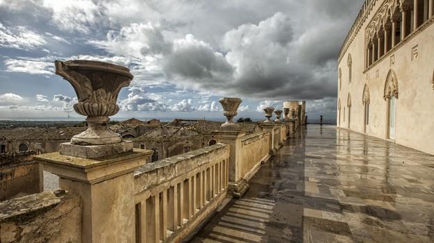 il commissario montalbano, zecche castello donnafugata, Ragusa, Cronaca